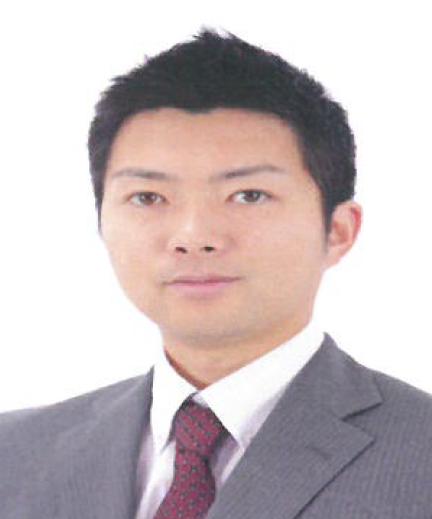 青年会議所メンバー 附田 暁
