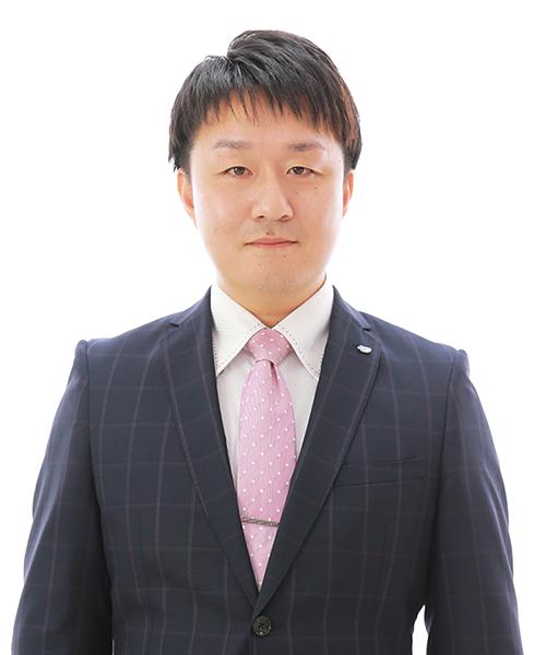 青年会議所メンバー 長嶺 秀平