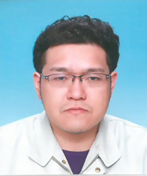 青年会議所メンバー 田中 隼人